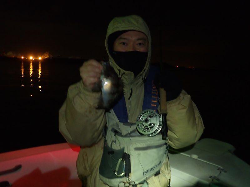 ★メルマガ会員様向けプレゼント企画募集締め切りのおしらせです★&昨晩の釣り